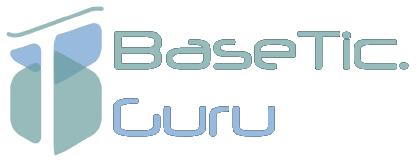 Logo BaseTicGuruColor
